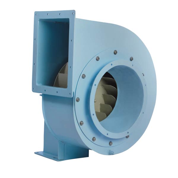 Centrifugal Fan Design : High pressure centrifugal blower cyclone dust collector