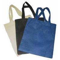 Non Woven Plastic Bags