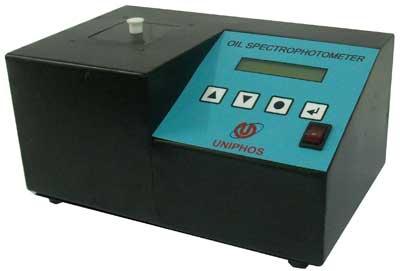 Oil Spectrophotometer