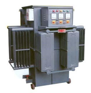 Automatic Voltage Controller 01