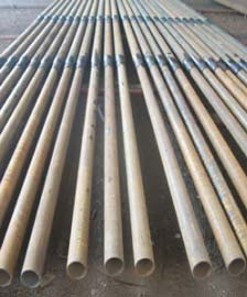 Steel Tubular Pole 02