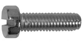 Stainless Steel Machine Screws