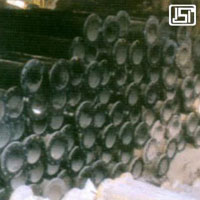 Cast Iron Double Flanged Pipes 001
