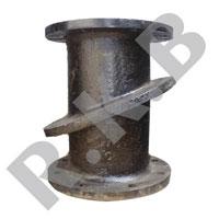 Cast Iron Spigot Tail Pcs
