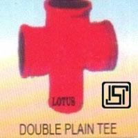 Double Plain Tee
