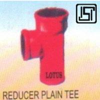 Reducer Plain Tee