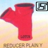 Reducer Plain Y