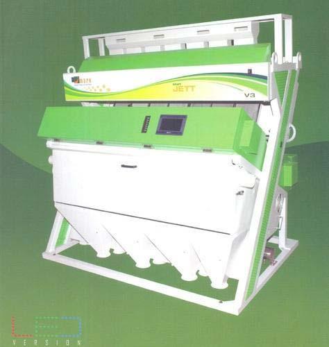 Smart Jett V3 Boiled Color Sorter
