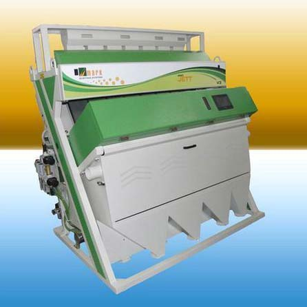 Smart Jett V3 Color Sorter