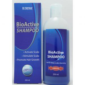 Bioactive Shampoo (250ml)