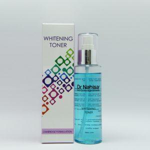 Whitening Toner (100ml)