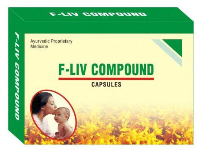 F-LIV Compound Capsules
