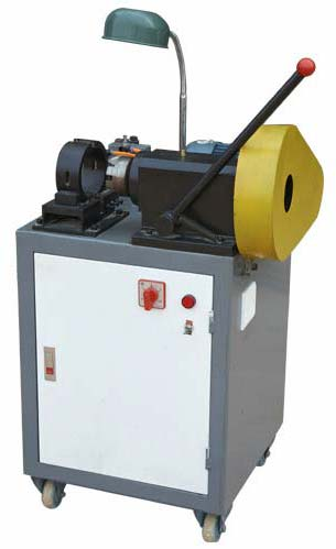 Pipe & Tube End Facing Machine