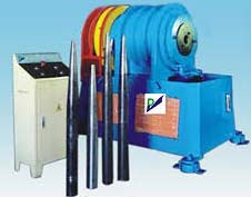 Rotary Tube Swaging Machine