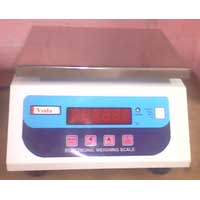Piece Counting Scale Without Printer