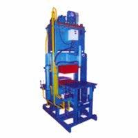 Paver Block Machines