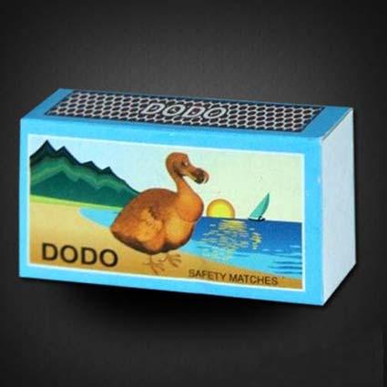 Box Type Matchbox