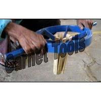 Bamboo Splitter Grill