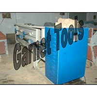 Bamboo Square Stick Polishing Machine