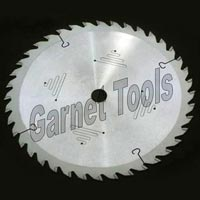 Carbide Tipped Circular Saw