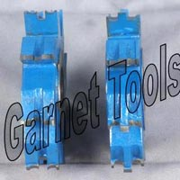 Carbide Tipped Tongue and Groove Cutters