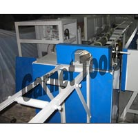 Pnuematic Cross Cutting Machine