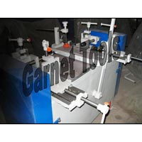 Precision Cutting Machine