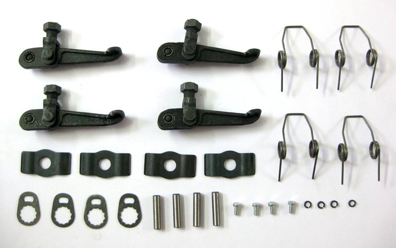 Automotive Clutch Lever Kit