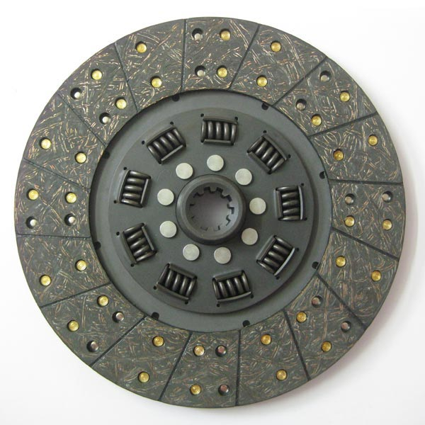 Automotive Clutch Plates