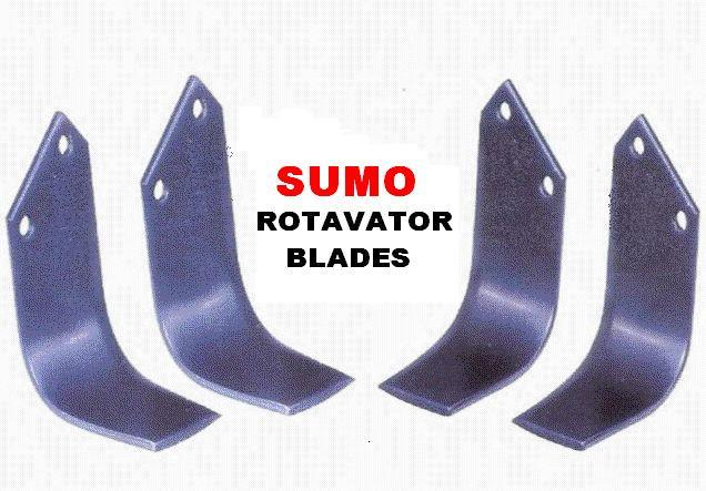 Rotary Tiller Blades Exporters