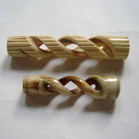 Horn and Bone Door Handle 03