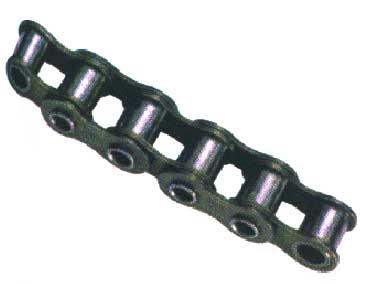 Hollow Pin Roller Chains