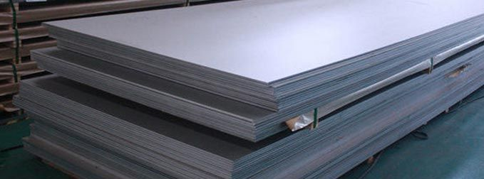 Abrasion Resistant Steel Plate 02