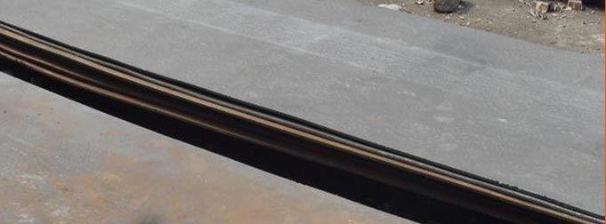 Ballistic Steel Plate 02
