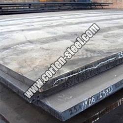 Hadfield Manganese Steel Plates