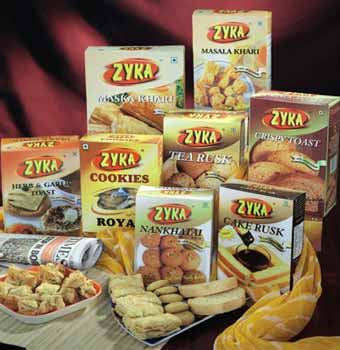 Confectionery Products