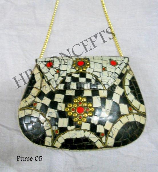 Handmade Clutch Purses