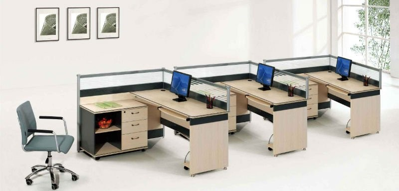 Modular Office Furniture 02