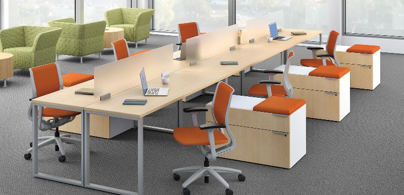 Modular Office Furniture 03