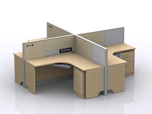 Modular Office Furniture 04