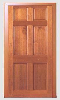 Panel Door 02