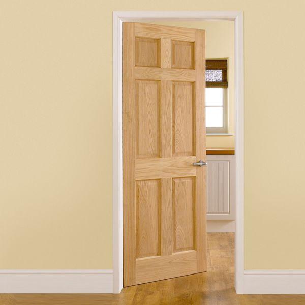 Panel Door 01