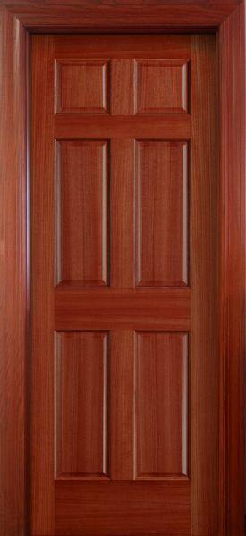 Panel Door 04