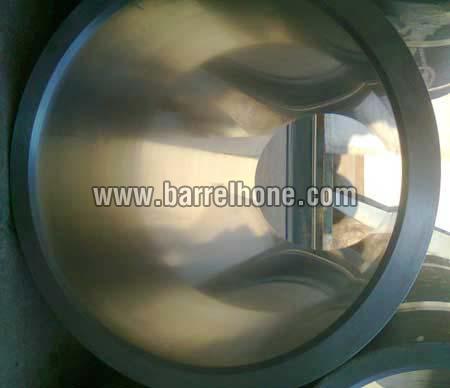 Hydraulic Honed Tubes - 02