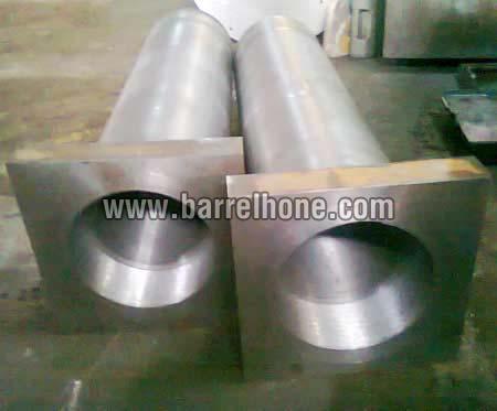 Hydraulic Honed Tubes - 05