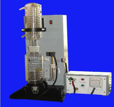 Distillation Unit 02