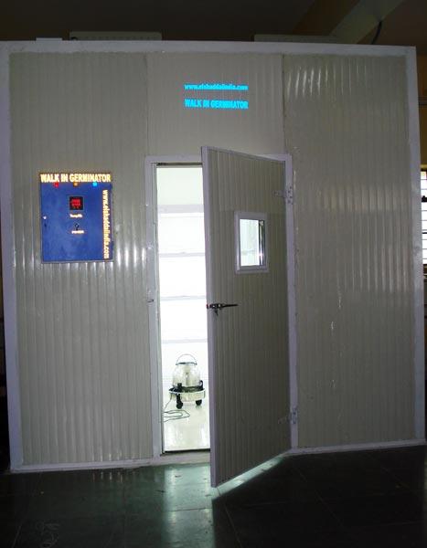 Germination Chamber