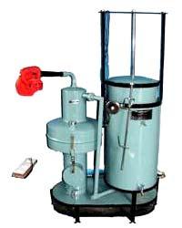Automatic Petrol Gas Plant Manufacturer