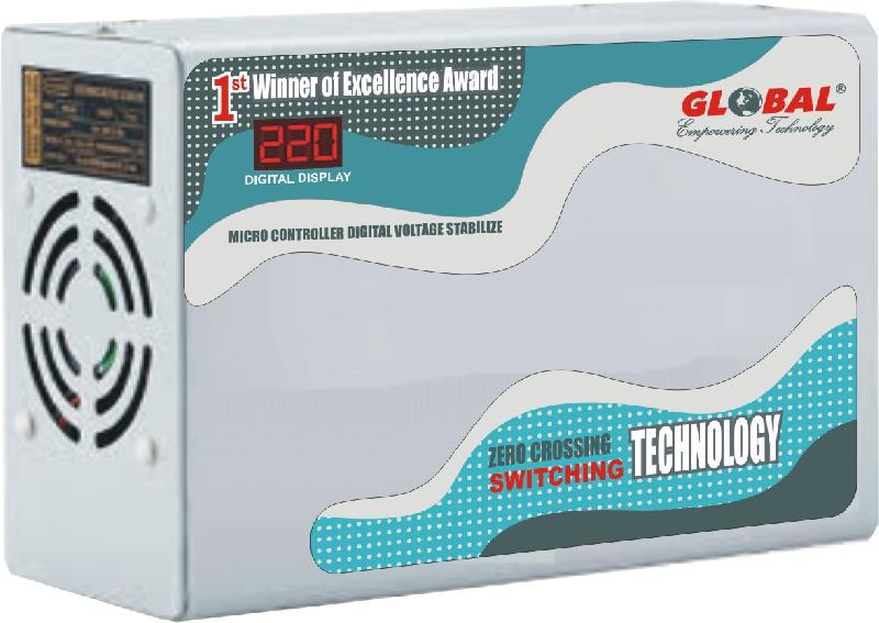 4-5 KVA Voltage Stabilizer