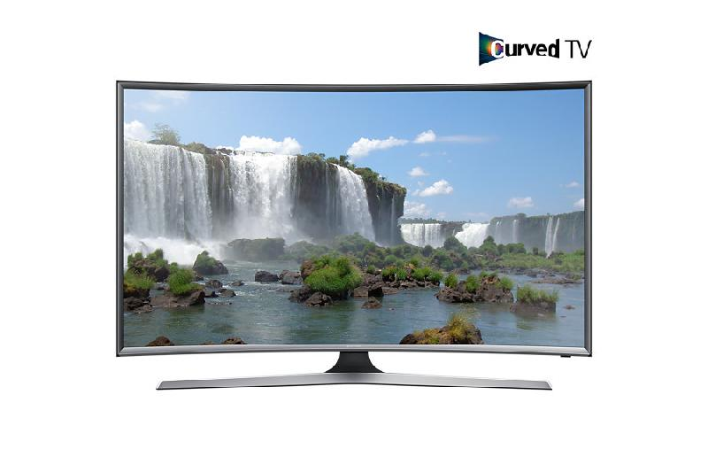 40 Inch Curved LED Television